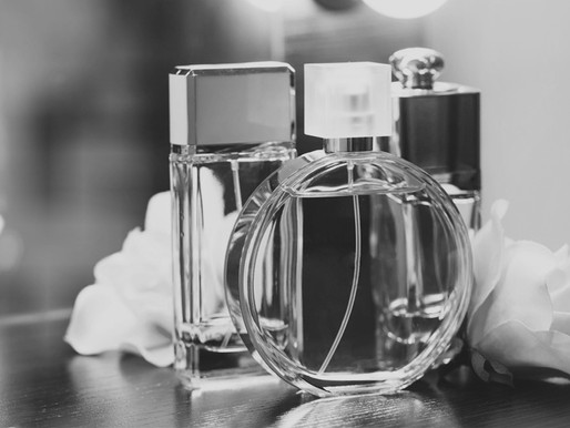 PERFUME GIFTS FOR EVERY OCCASION