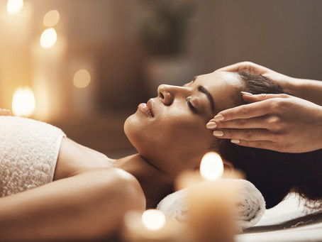 Have You Tried Deep Relaxation Massage?
