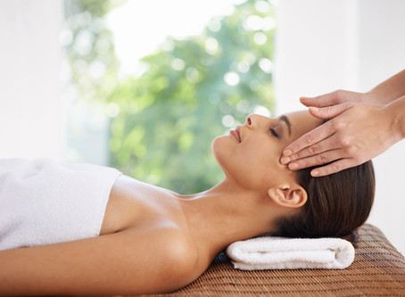 The Best Massage For Stress