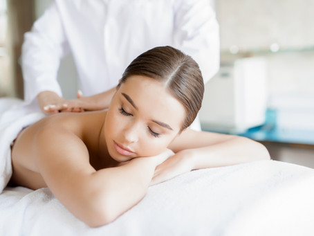 Why you Deserve a Spa Day