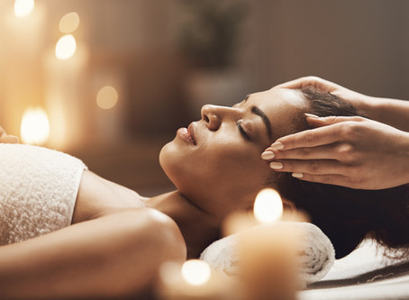 Have You Tried Muscle Stress Buster Massage?