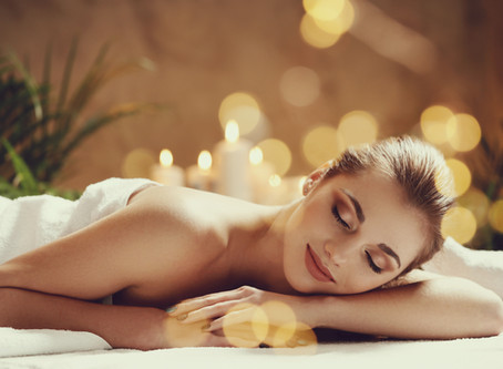 TIPS FOR HEALTHY SKIN AND GOOD SLEEP