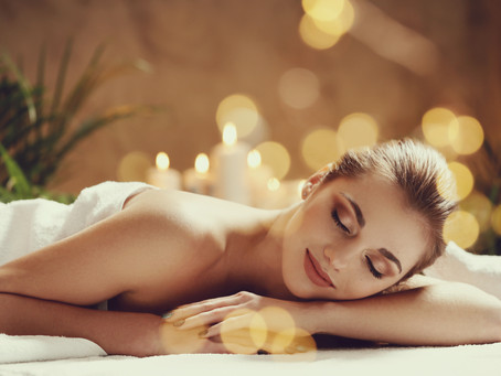 TIPS FOR HEALTHY SKIN AND GOOD SLEEP