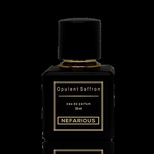 Opulent Saffron
