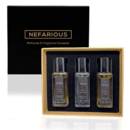 Luxury and Royal Series Gift Set