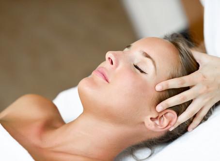 Muscle Stress Buster Massage