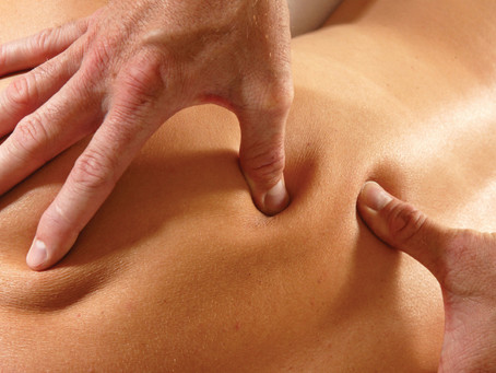 Why You Should Try Thai Massage Today