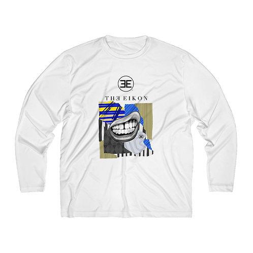 Eikon Moisture Absorbing Long Sleeve shirt
