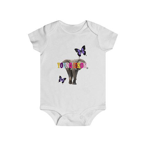 YOUNG EIKON- Wildlife - Infant Bodysuit
