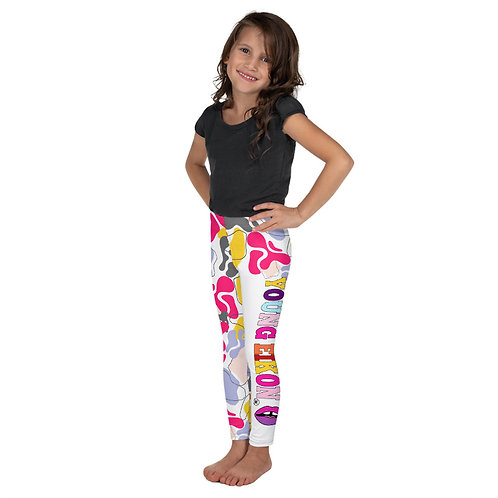 Toddler - Colorful Leggings - Young Eikon