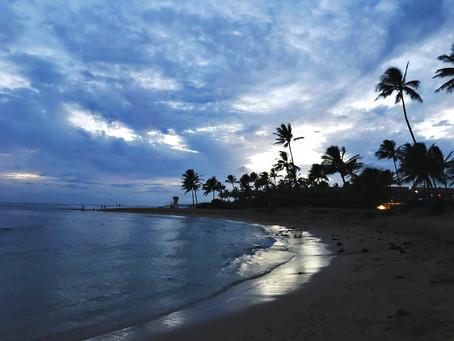 A Week in Kauai