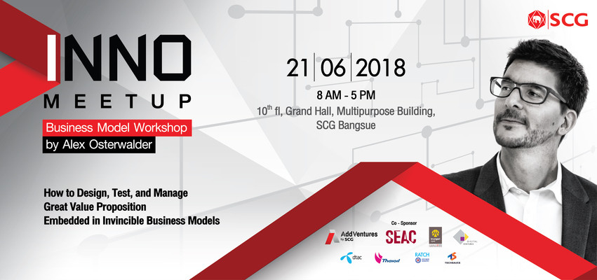Inno Meetup: Business Model Workshop