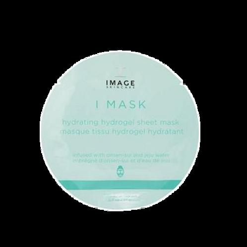 Hydrating Hydrogel Sheet Mask