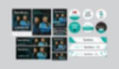 Vysoká Škola Báňská / VŠB-TUO / Propagační kampaň, grafika. propagace, reklama