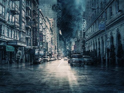 Tleskač - Armageddon