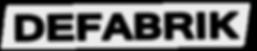 Reklamní agentura a grafické studio, multimediální studio. Grafický design. Propagace. Logo a firemní identita. Webové stránky defabrik.cz