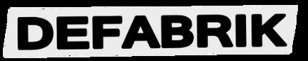 defabrik.cz multimédia, design, reklama - audiovizuální a výtvarná tvorba