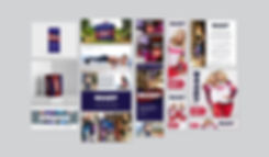 Utopy, Utopystore, Legíny - Grafika pro firmu Utopy, letáky, roll-up, bannery, stánek, krabice, design