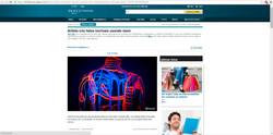 Neon Yahoo noticias