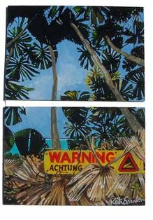 'Rotten View' Postcard Diptych.jpg