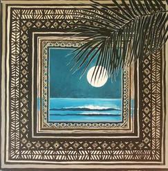 Oceanic Silvery Moon 2  61x61.jpg