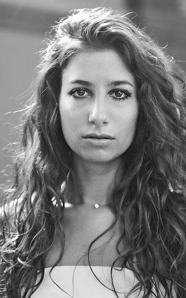 Eva Jacobs fotograaf Selina De Maeyer