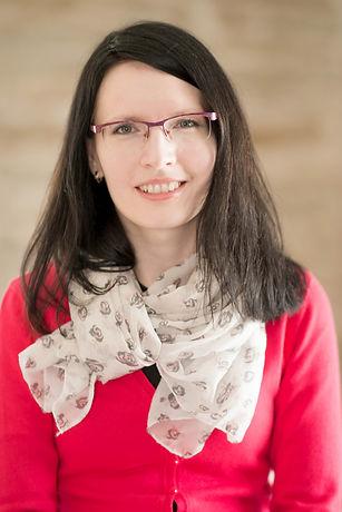 Helen Kaljuvee-Sepp