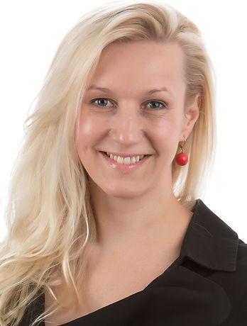 Margit Tooming