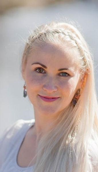 Katri Ahlberg