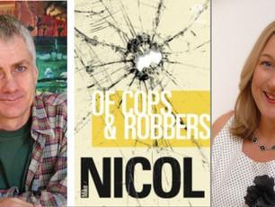 Amanda Coetzee interviews Mike Nicol