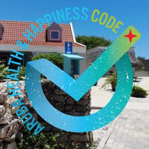 Aruba Boutique Apartments Health & Care Measures