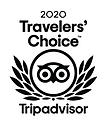 Trip Advisor award 2020