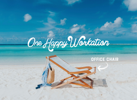 Aruba invites Americans to travel and work remotely from Aruba visa-FREE for up to 90 days.