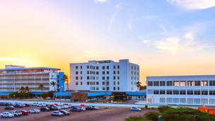 COVID return travel testing on Aruba.