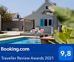 Aruba Boutique Apartments Booking Award 2021