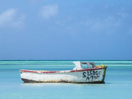 Aruba is COVID-19/coronavirus free.