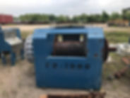 PR1000 Drawworks with Brake.JPG