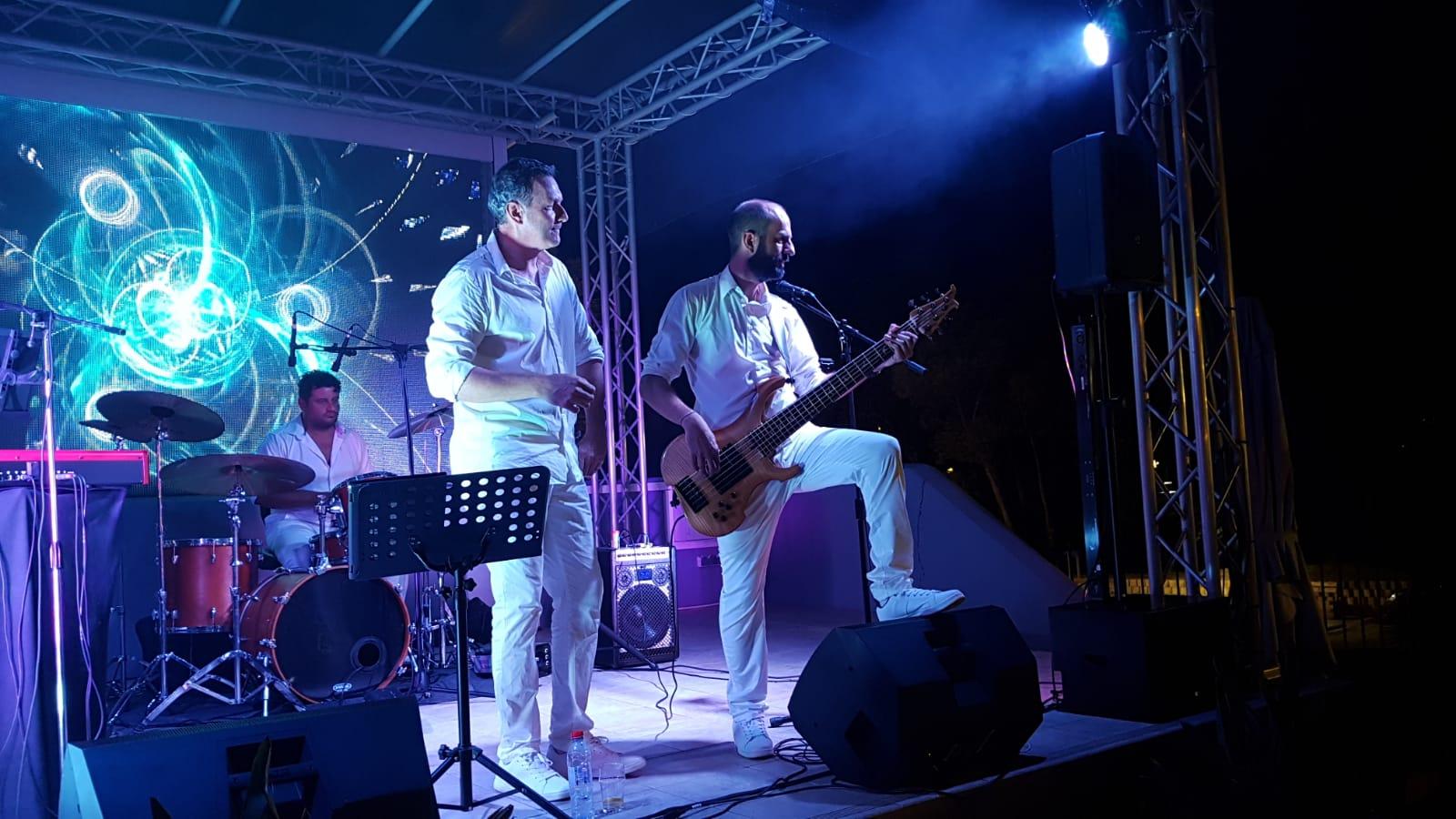 musiciens Var