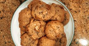 Comfort Food: Scrap Bucket Cookies
