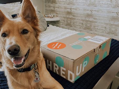 ThredUp Goody Box Review