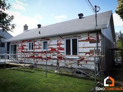 Travaux Maison - ville de Québec