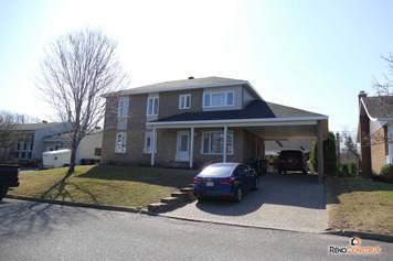 RénoConstrux - agrandissement d une maison - Ville de Québec