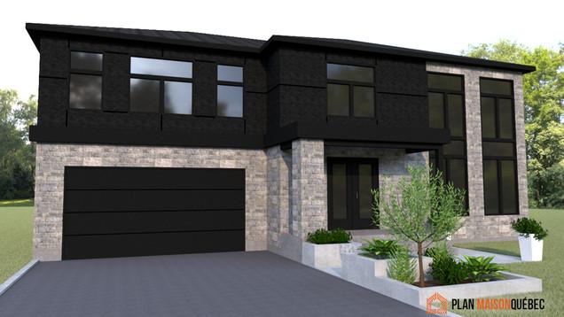 Plan pour construire sa maison