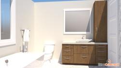 PLANS DE CONSTRUCTION -3D - SALLE DE BAIN (3) copie.jpgRéno Construx - Agrandissement-chambre - Ville de Québec