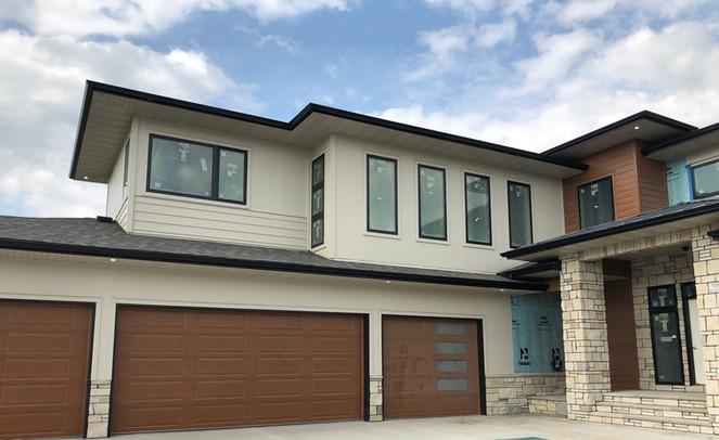 Prairie Home taking shape, Fargo