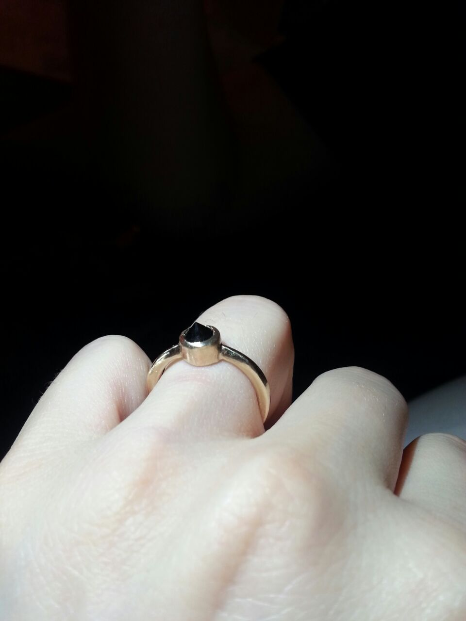 Special Ring