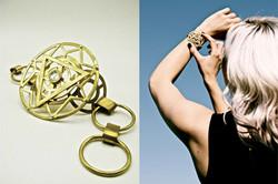 Time Traveller Bracelet