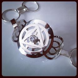 Time traveller's bracelet