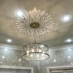 Ceiling Design 2