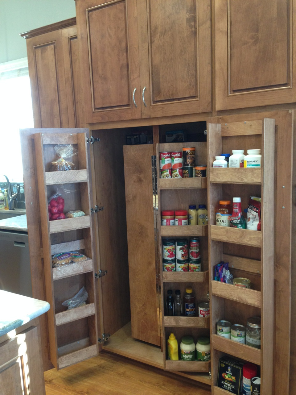 Derrer Job Pantry Pack